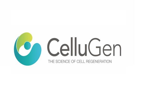 CelluGen Logo