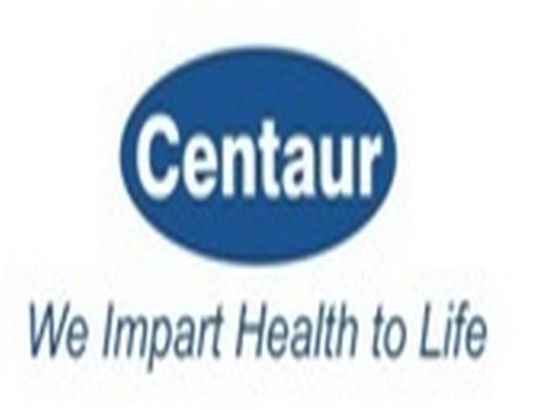 Centaur Pharmaceuticals logo
