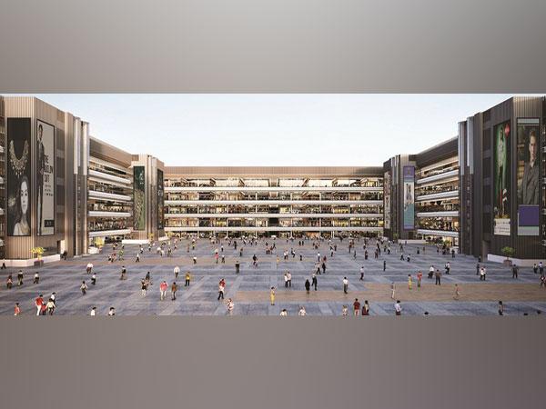 Center Atrium