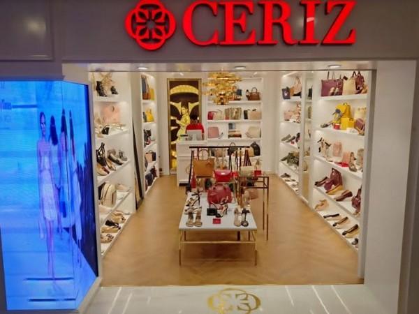 Ceriz Store - Atria Mall, Worli Mumbai