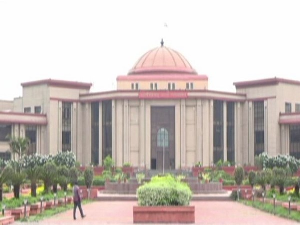 Chhattisgarh High Court.