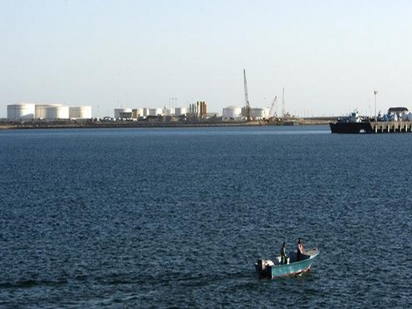 Chabahar Port in south-eastern Iran (File Photo)