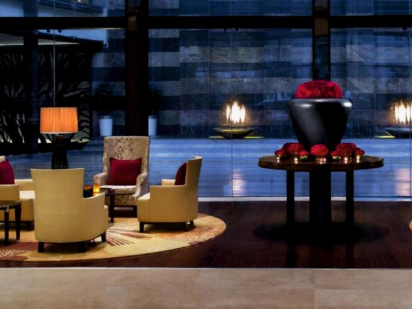 The hotel platform emphasises strategic locations, efficient design and development