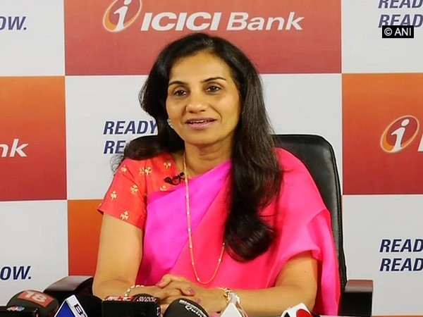 Chanda Kochhar (File photo)