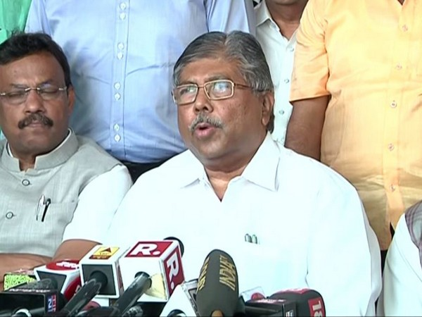 Pankaja Munde not leaving BJP, says Maharashtra party chief Chandrakant Patil