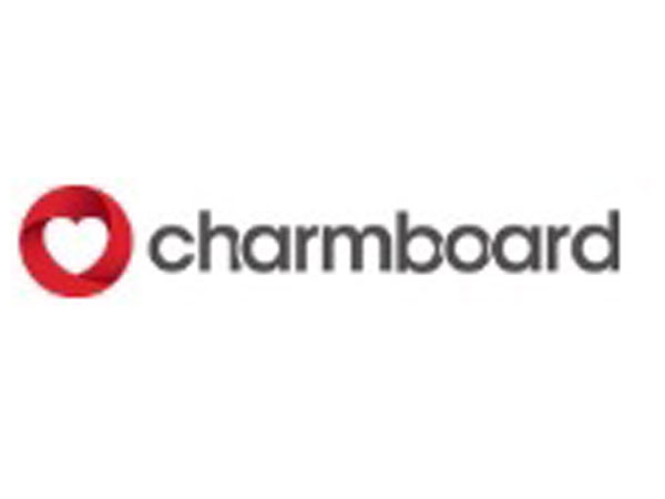 Charmboard Logo