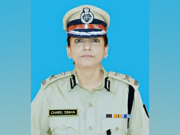 Charu Sinha, IPS officer of the 1996-batch Telangana cadre will now be heading the Srinagar sector for CRPF as the Inspector General.