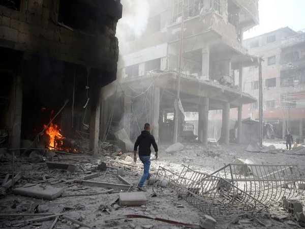 Syrian President Bashar al-Assad is trying to regain control over the last province in the rebel-held Idlib province