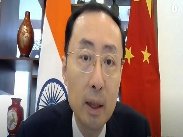 Chinese Ambassador to India Sun Weidong (File photo)