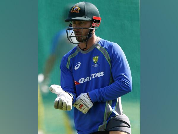 Australian opening batsman Chris Lynn