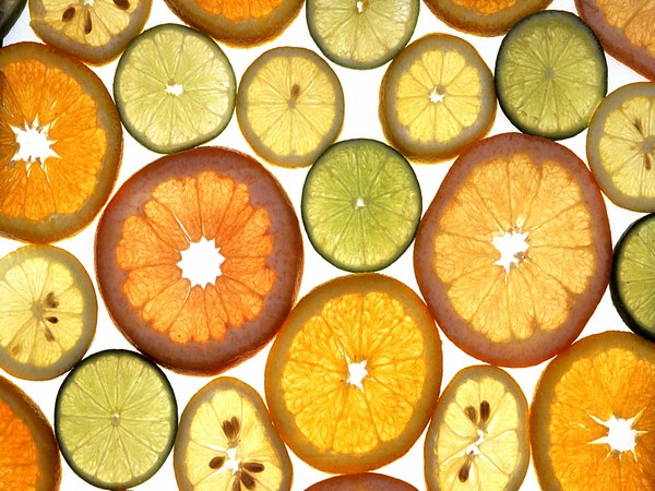 Citrus Greening