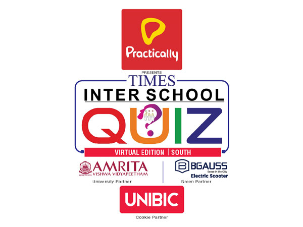 Times Inter School Quiz Competition