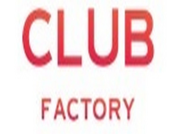Club factory Logo