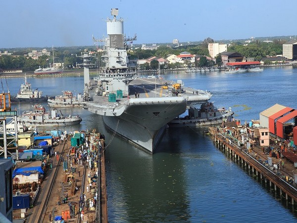 CSL is one of the leading shipbuilding and repair yard in India