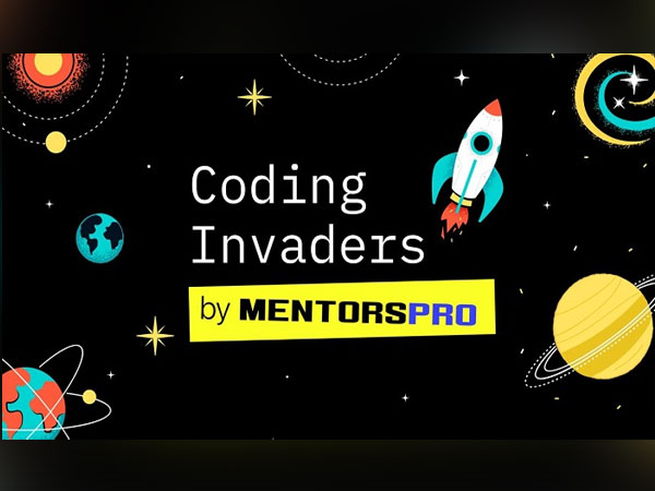 Coding Invaders by MentorsPro