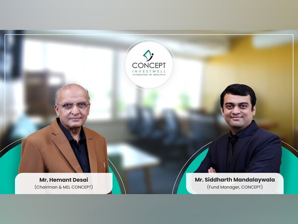 Concept Investwell Private Limited helps Investors in Investing 'WELL'