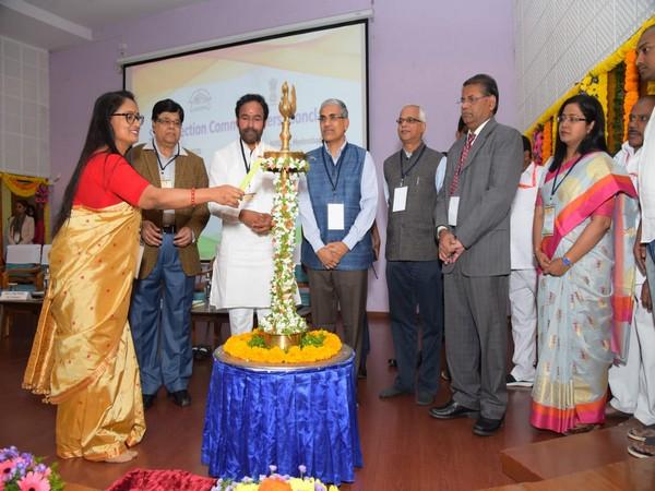 NIRDPR is an autonomous organisation under the Union Ministry of Rural Development. Photo/ANI
