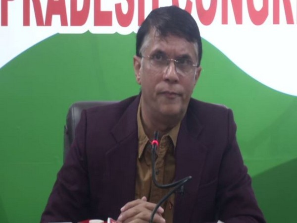 National Spokesperson of Congress Pawan Khera during a press conference on Saturday.