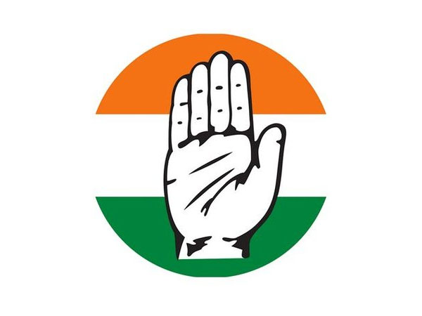 Congress party symbol