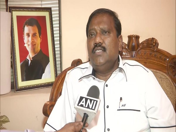 South Chennai District Congress President Karate R Thiagarajan (File photo)