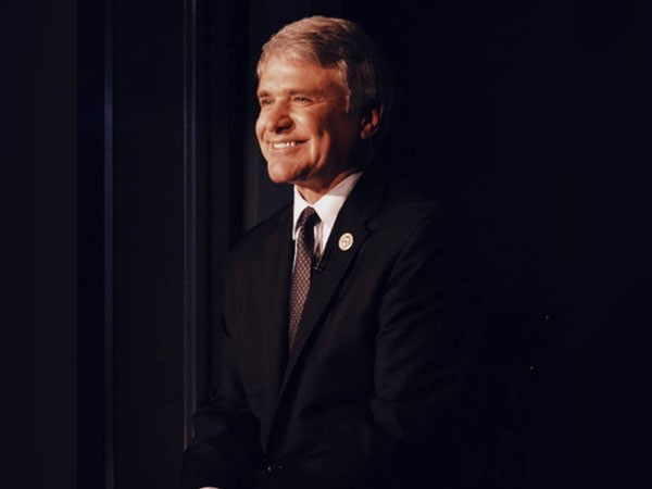 Michael McCaul, US House Foreign Affairs Committee Lead Republican (Photo credit: Michael McCaul Twitter)