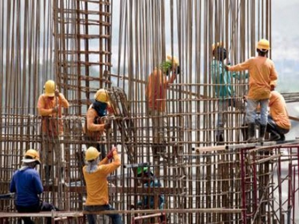Construction sector has been exempted from lockdowns so far this fiscal