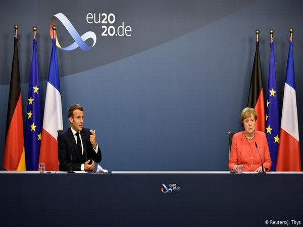 The package includes the biggest-ever joint borrowing by 27 EU members (Photo: Reuters)