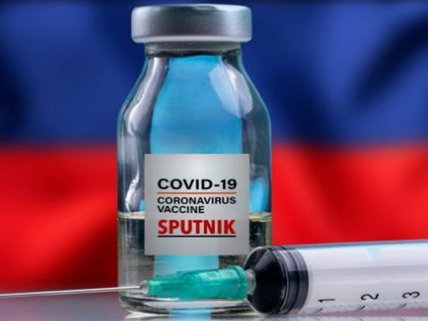 Sputnik V is now approved for use in 65 countries around the world.