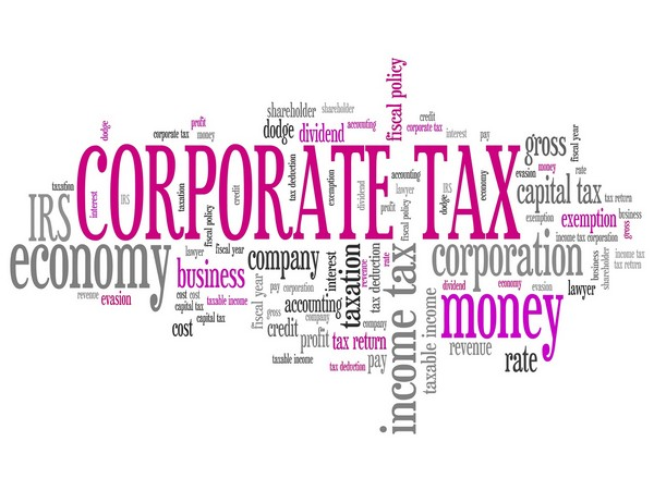 This is the first material tax cut for corporate India in several years