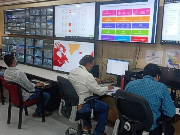 Smart use of technology remains the key takeaway in fighting a global crisis like Covid-19