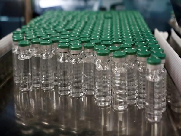 Covishield COVID-19 vaccine (Photo Credit - Reuters)