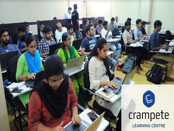 Crampete Learning Centres