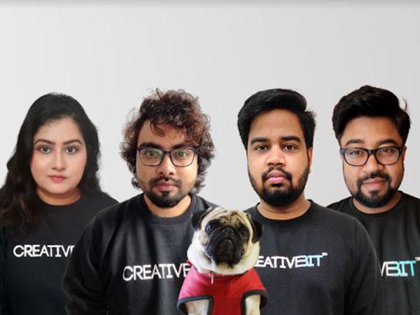 CreativeBit, an AdTech company from Ranchi