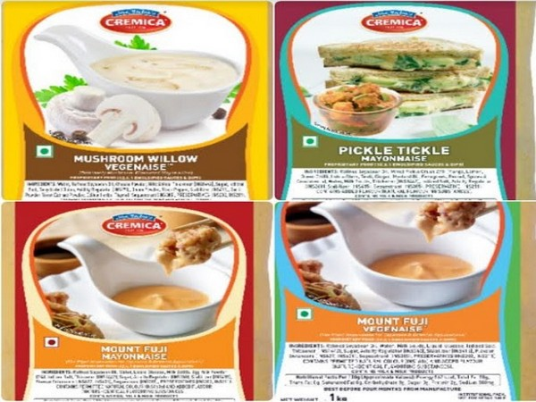 Cremica -  New Flavours of Mayonnaise