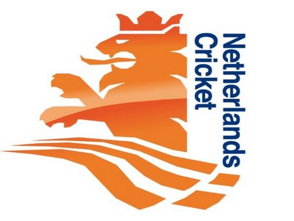 Netherlands Cricket logo