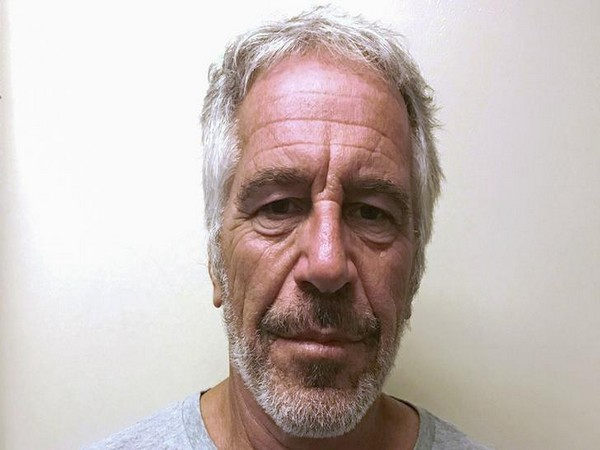 Jailed multimillionaire financier and accused sex trafficker Jeffrey Epstein