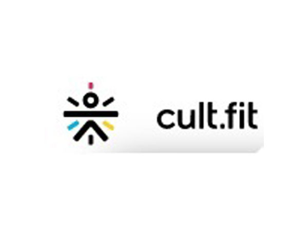 Cult.fit logo