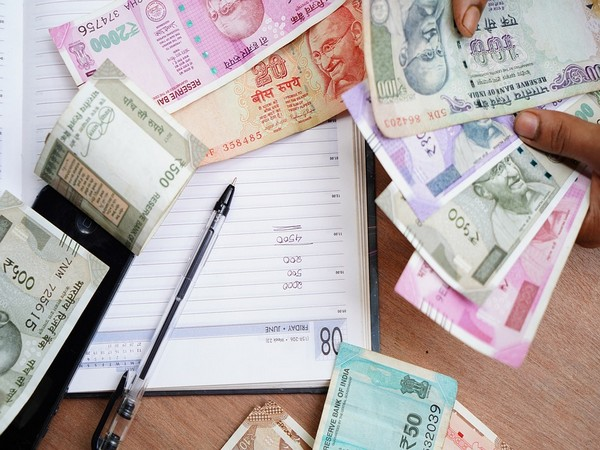 Foreign fund outflows have led to the fall in rupee against the greenback