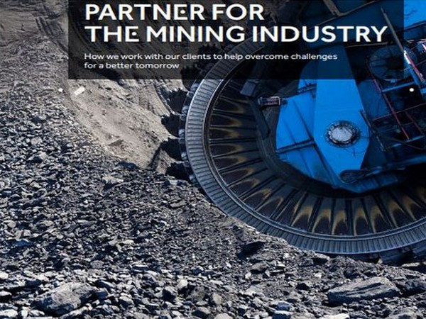 Mining is an important focus industry and Australia a strategic region for Cyient's growth.