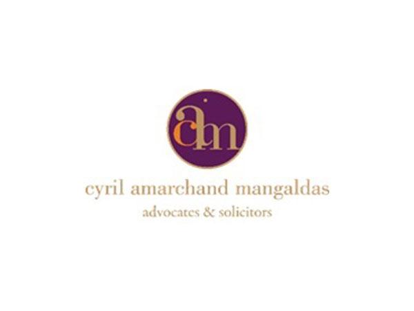 Cyril Amarchand Mangaldas logo