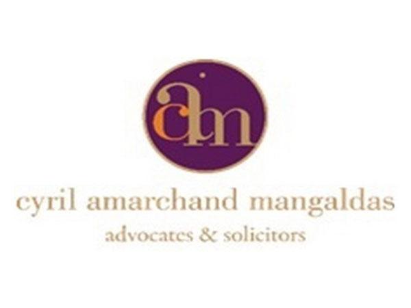 Cyril Amarchand Mangaldas