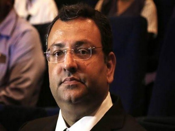 Cyrus Pallonji Mistry (File photo)