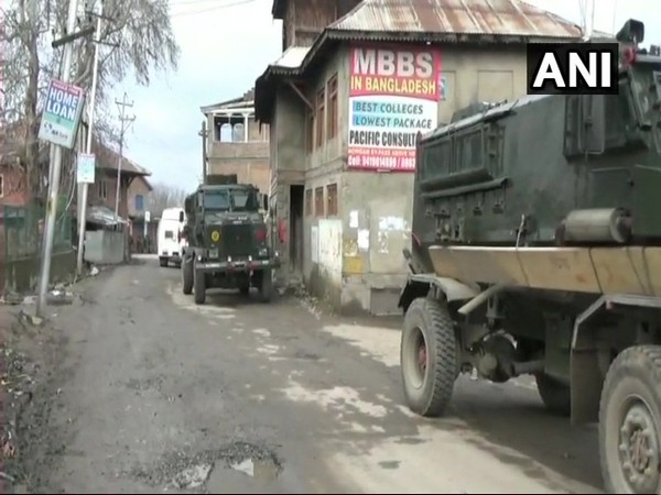 A visual from Tral district [Photo/ANI]