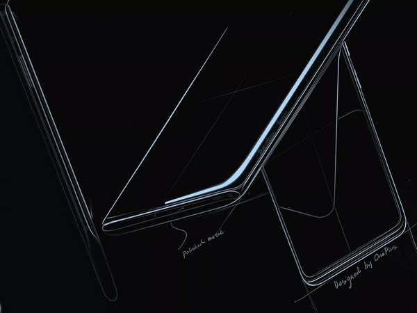 Design of the new OnePlus 7 and OnePlus 7 Pro (Source: OnePlus twitter)