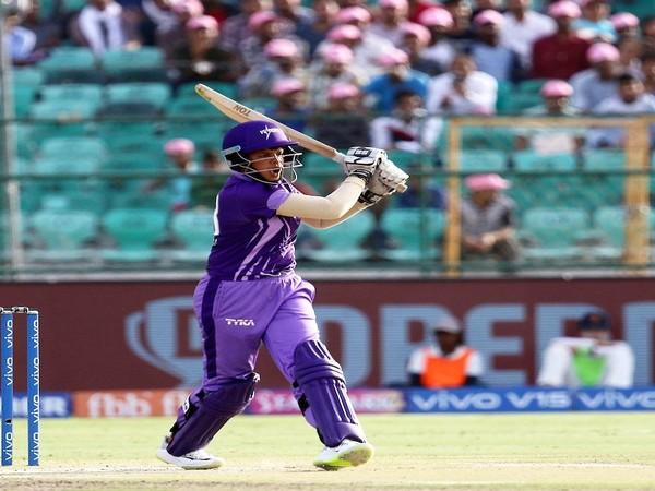 India's opening batter Shafali Verma (Photo/ IPL Twitter)