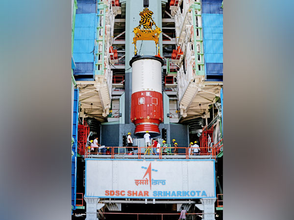 ISRO is all set to launch RISAT-2B satellite on May 22, agency said in a statement on Saturday.