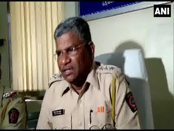 Deepak Kundal, Assistant Commissioner of Police, Agripada