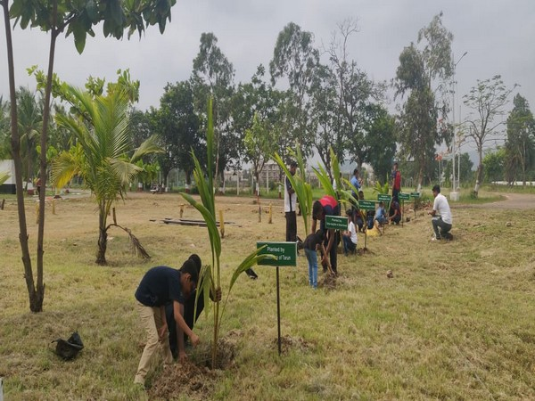 Eastern Naval Command celebrates World Environment Day
