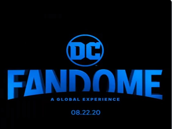 Warner Bros. set DC FanDome virtual experience featuring talent from DC multiverse films, TV and comics (Image source: Twitter)