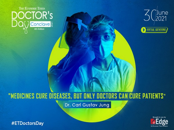 Doctors Day Conclave, a hallmark flagship IP of ET-Edge